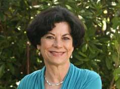 Oakland Psychotherapist Dori Dubin